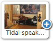 Tidal speakers /65 plasma